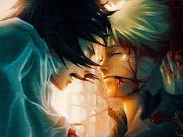 Naruto Love Anime Wallpapers - Wallpaper Cave