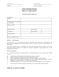Civil Work Completion Certificate Sample New 20 Lovely Ojt Agreement