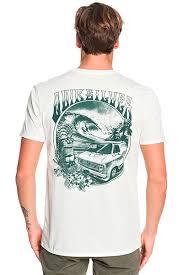 <b>QUIKSILVER футболка</b> EQYZT05500-WCLH купить в интернет ...
