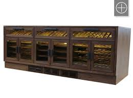 Refrigerated Wine Cabinet Gallery