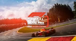 Eine strafe gibt es aber für keinen der. Formula 1 Belgian Grand Prix Rennstrecke Von Spa Francorchamps