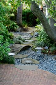authentic backyard japanese garden