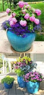 Small Picture 114 best Shade Container Gardens images on Pinterest Pots