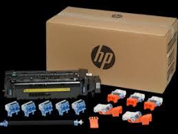 <b>Комплект</b> обслуживания блока <b>термозакрепления HP Fuser</b> ...