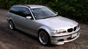 BMW 3 Series bmw 3 series wagon for sale : 2003 BMW 318i M-Spec Wagon $Cash4Cars$Cash4Cars$ ** SOLD ** - YouTube