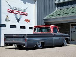 1965 Chevrolet C-10 Pickup - ADAMCO MOTORSPORTS