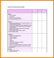 Event Planning Checklist Pdf Events Planning Checklist Template Event Planning Spreadsheet