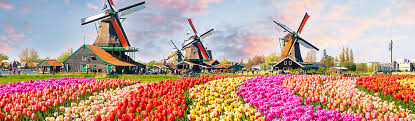 Holland is a geographical region2 and former province on the western coast of the netherlands.2 the name holland is for faster navigation, this iframe is preloading the wikiwand page for holland. Boat Bike Tours Zu Wasser Und Auf Dem Rad Die Niederlande Entdecken Berge Meer