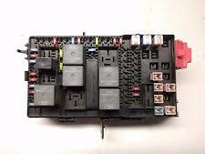 ford bb box in other parts 2005 2006 ford f250 f350 super duty 4x4 under dash fuse box id 6c3t