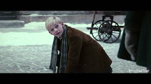 the book thief why would i want to kiss you extended clip the book thief why would i want to kiss you extended clip hd