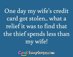 Funny Wife Quotes - Cool Funny Quotes.com via Relatably.com