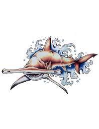 hammerhead shark tattoo drawing. Wonderful Shark 30 Awesome Hammerhead Shark Tattoo Designs  The Reef Pinterest  Tattoos Tattoos And Shark Tattoo To Drawing M