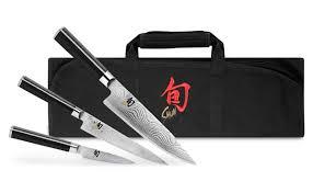 shun classic knife set. Fine Set And Shun Classic Knife Set B