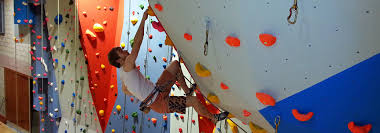 pioneers of the extraordinary at dream climbing walls