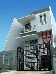 Minimalist Home Design With Nifty Minimalist House Design Picture