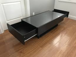 amazing storage coffee table ikea