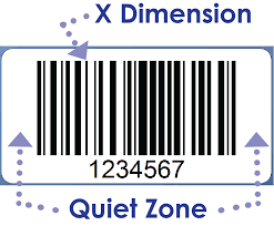 Barcode Mil Size Chart How To Choose Your Barcode Label Size The Label Experts