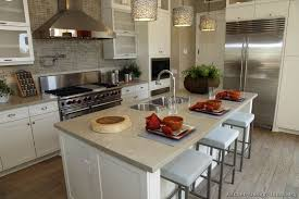 Transitional Kitchen Designs Model Interesting Design