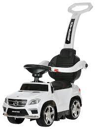 Купить <b>Каталка</b>-<b>толокар RiverToys</b> Mercedes-Benz A888AA-H ...