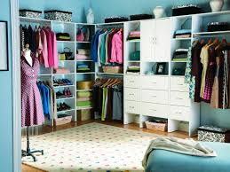 Closets Around the House