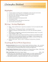 english resumes 7 english teacher resume by nina designs