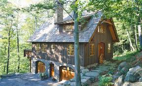 Building a Micro House | The Plymouth | Carriage House Plan | Cottage Style  Home|