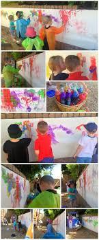 ideas for an art party home birthday party ideaspaint