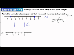 lesson 1 3 writing absolute value inequalities from graphs exercise set 6