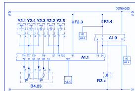 daewoo korando wiring diagram electrical work wiring diagram \u2022 Wiring Diagram PDF ssangyong rexton rx 2 7 sx7 diesel 2007 electrical circuit wiring rh carfusebox com ssangyong korando