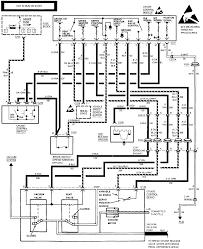 2000 gmc safari wiring diagram wiring diagram database
