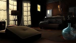 Scene Bedroom Bedroom Scene 3d Model Fbx Cgtradercom