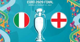 Più Veloce Finale Euro 2020 Nogomet