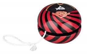 <b>Йо</b>-<b>Йо</b> Капитан Capt'n Sharky ― Мир <b>игрушки</b>