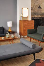 Small Picture The 25 best Mid century living room ideas on Pinterest Cabinet