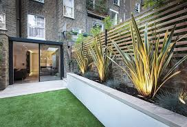 Small Picture Sangwyn Landcapes Landscaping London Garden Design London