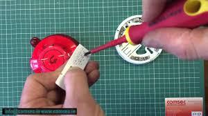 apollo xp95 detector base youtube Apollo Series 65 Wiring Diagram apollo xp95 detector base apollo smoke detectors series 65 wiring diagram