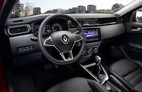 <b>Система</b> EASY LINK | Renault EASY CONNECT