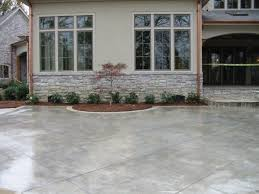 Stained concrete patio gray Textured Concrete Gray Acid Stain Brick Yahoo Image Search Results Pinterest Gray Acid Stain Brick Yahoo Image Search Results Patio Acid