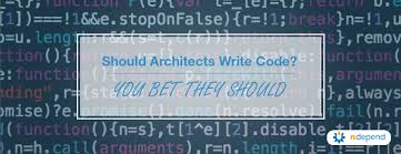 Should Architects Write Code You Bet They Should Ndepend
