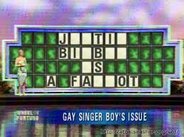 Small Picture anti justin bieber word puzzle