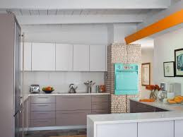 Kitchen Cabinets With No Doors Interior How To Paint Laminate Cabinets Without Sanding How To