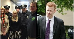 U.S. cops €2,000 gift to shot Garda Brian Hanrahan family - Irish ...