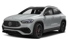 Then browse inventory or schedule a test drive. Mercedes Benz Amg Gla 45 Models Generations Redesigns Cars Com