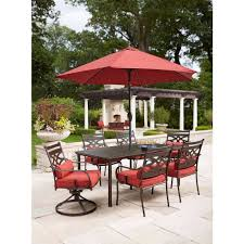 web1 copy the home depot hampton bay middletown 7 piece patio dining set
