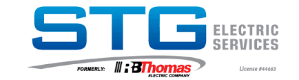 Stg Electric Services Formally R B Thomas Electric