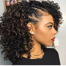 Curl Hairstyles