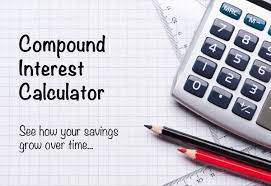 Compound Interest Calculator Daily Monthly Yearly