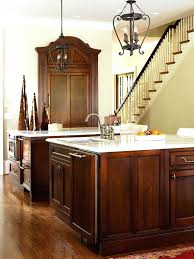 full size of kitchen cabinets cherry vs maple kitchen cabinets elegant kitchens with warm wood