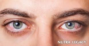the 10 major causes of burst blood vessel in eye