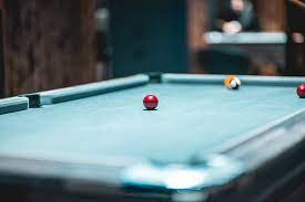 how thick is the slate for a pool table